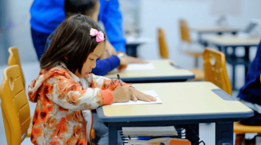 Boston Public School students are not likely to return to the classroom full-time