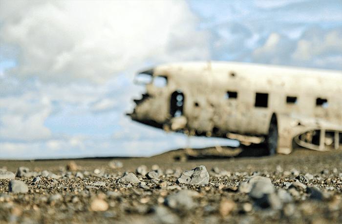 Plane crash kills one person in Brighton, CO