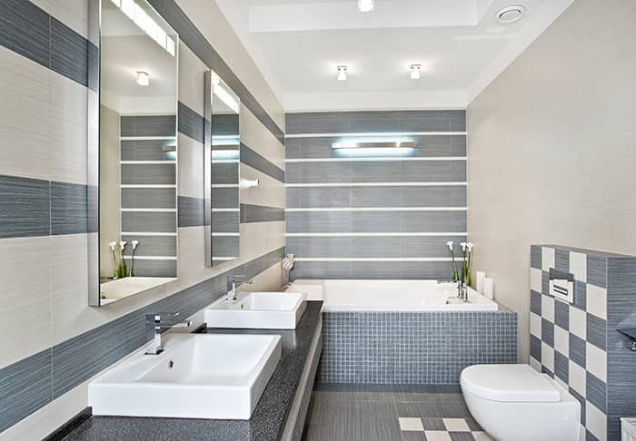 10 Bathroom Upgrades That You Can DIY for Under $50 (VIDEO)