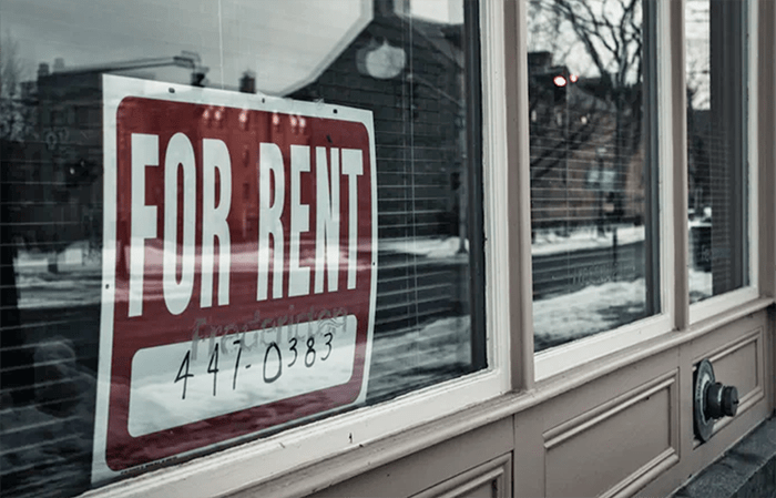 How to Find And Rent Your First Apartment