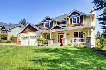 West Coast's Home Sales Real Estate Market Continues to Defy Gravity